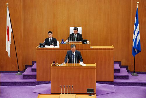 第329回 定例兵庫県議会・一般質問 兵庫県議会議員 浜田知昭